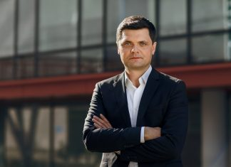 Arkadiusz Niemira, Prezes Zarządu PSI Polska Sp. z o.o.