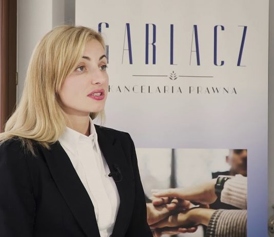 Barbara Garlacz, radczyni prawna