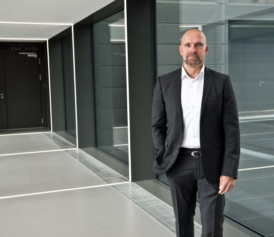 Claes Meyer zu Allendorf, CEO Beyond.pl