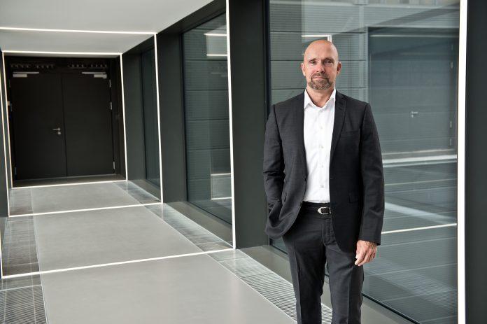Claes Meyer zu Allendorf, CEO Beyond.pl