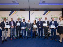Dostawcy Roku 2018 w konkursie PROCON Awards 2019 wybrani