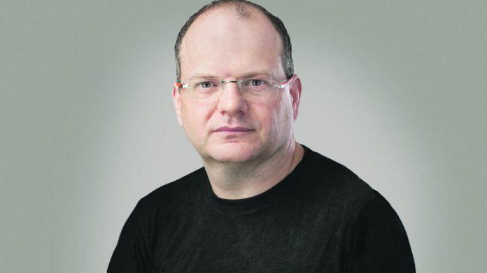 Gil Shwed, Założyciel i dyrektor generalny Check Point