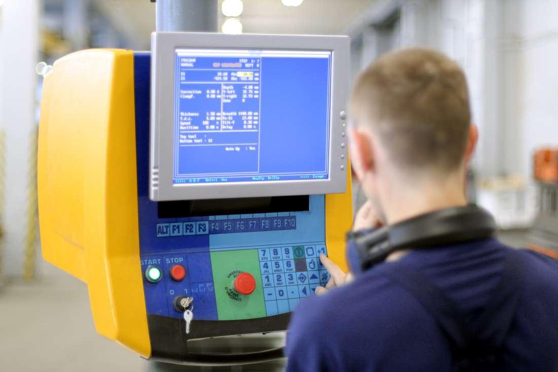 przemysł automatyka