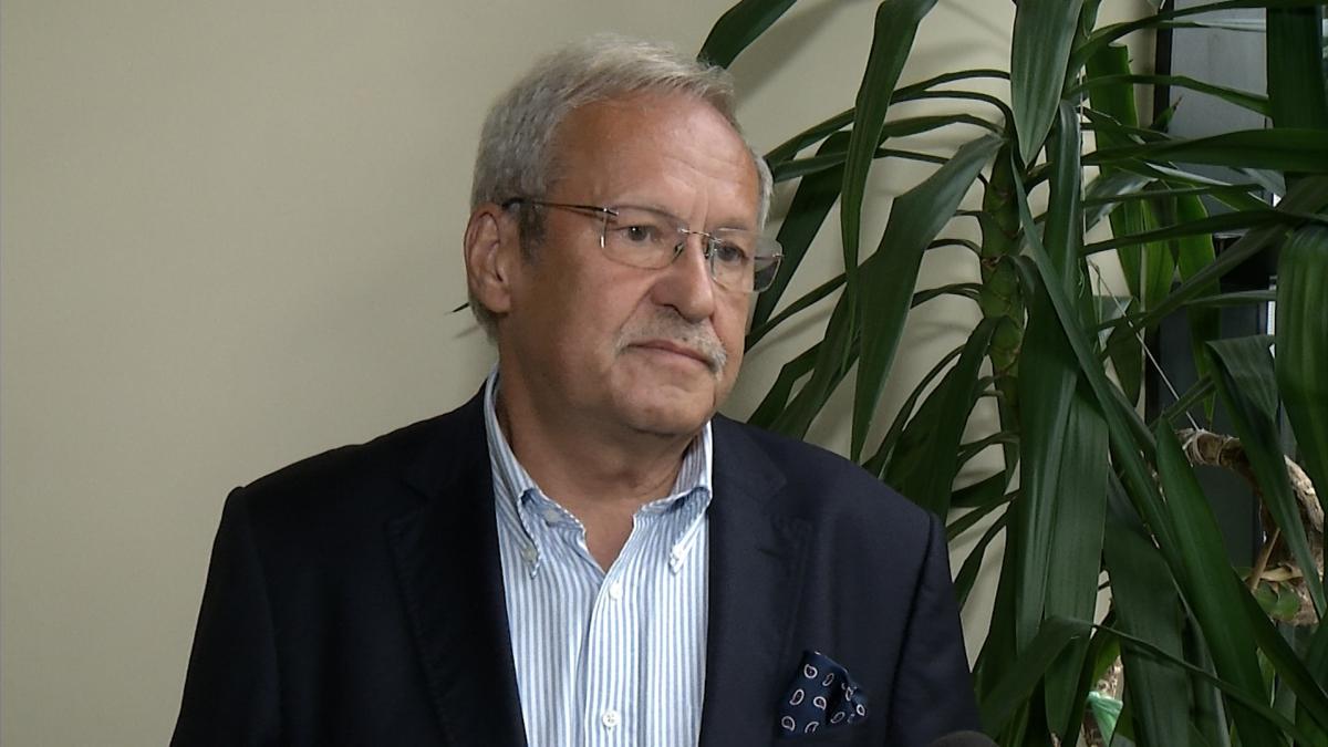 J. Steinhoff: Krajowe bezpieczeństwo energetyczne pilnie wymaga długoterminowej strategii. Odnawialne źródła mogą zastąpić atom 1