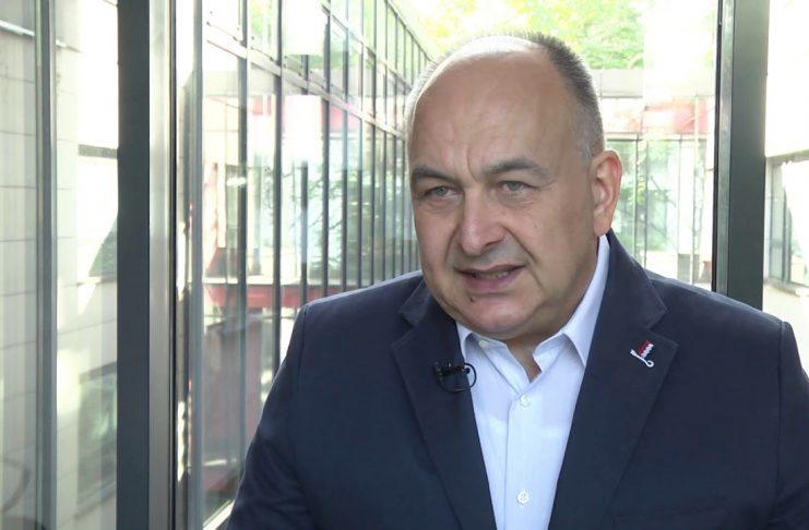Jarosław Jędrzyński, ekspert portalu RynekPierwotny