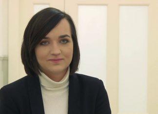 Julia Ziemska, prawnik z kancelarii Zięba&Partners