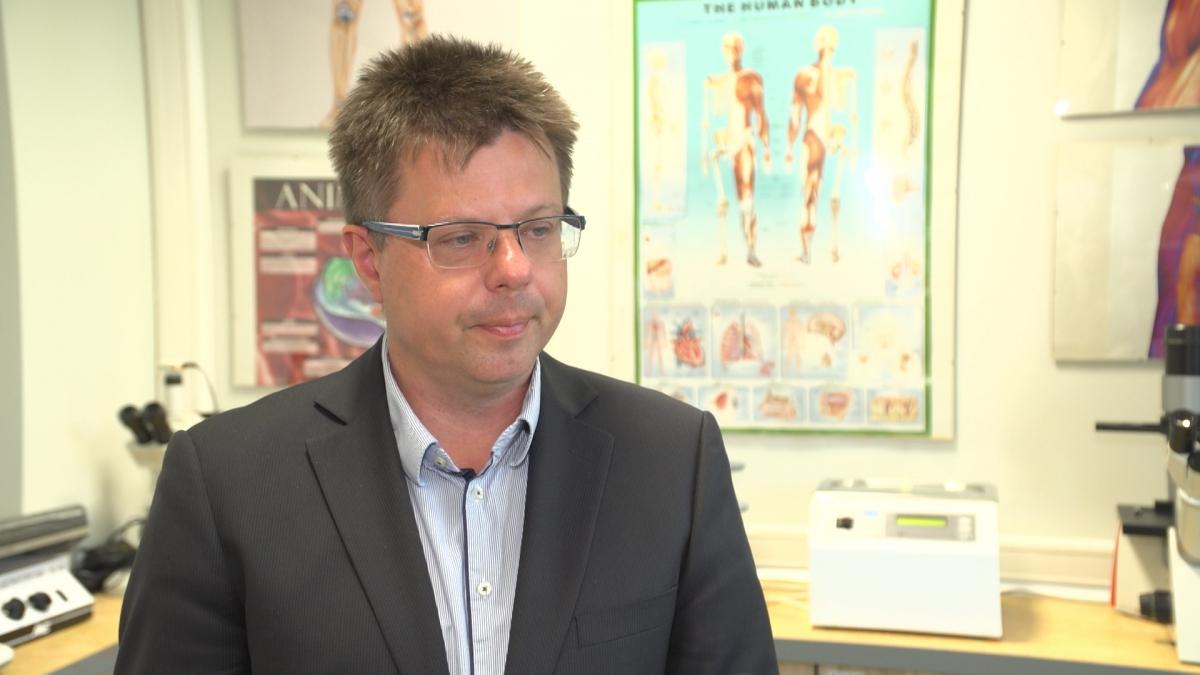 Już wkrótce funkcjonalne płuco, serce czy nerkę otrzymamy dzięki biodrukowi. Polacy zrekonstruują zaś w 3D cewkę moczową 1