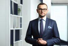 Kamil Kowa, członek zarządu Savills w Polsce i dyrektor działu Corporate Finance & Valuation