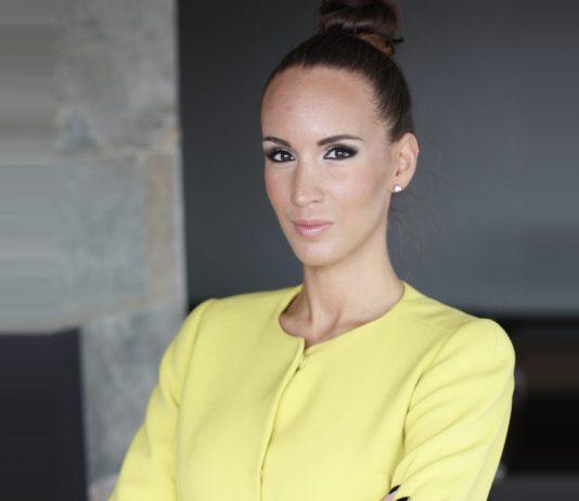 Karolina Serwańska z agencji Polski HR