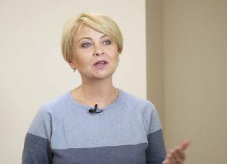 Katarzyna Dębkowska, kierowniczka zespołu foresightu gospodarczego w PIE