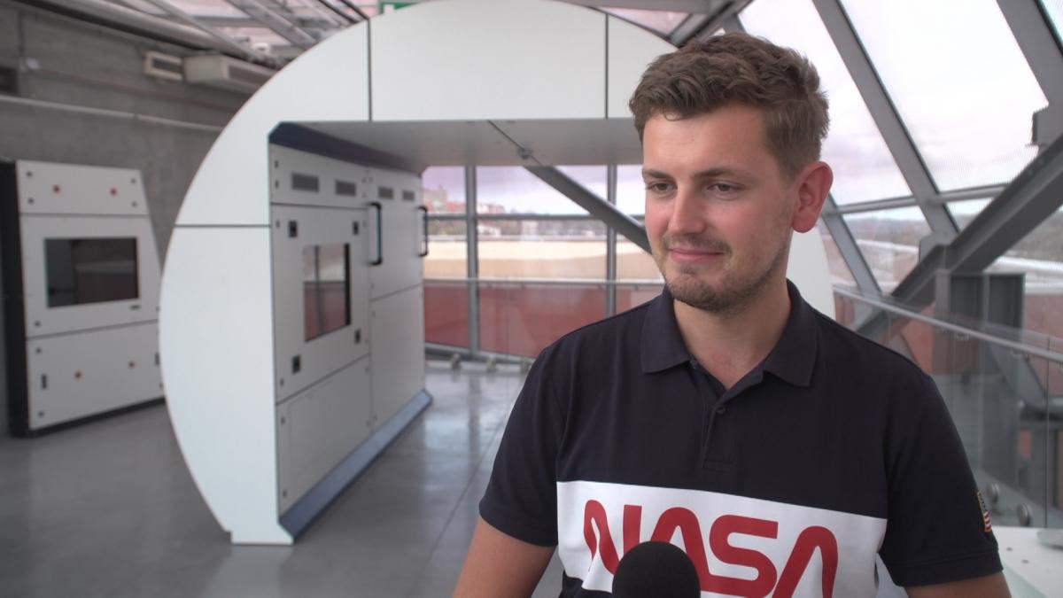 Komercyjne podróże w kosmos już wkrótce będą możliwe. Chętni do przedłużenia wakacji w kosmosie będą mogli spędzić czas w okołoziemskich hotelach 1