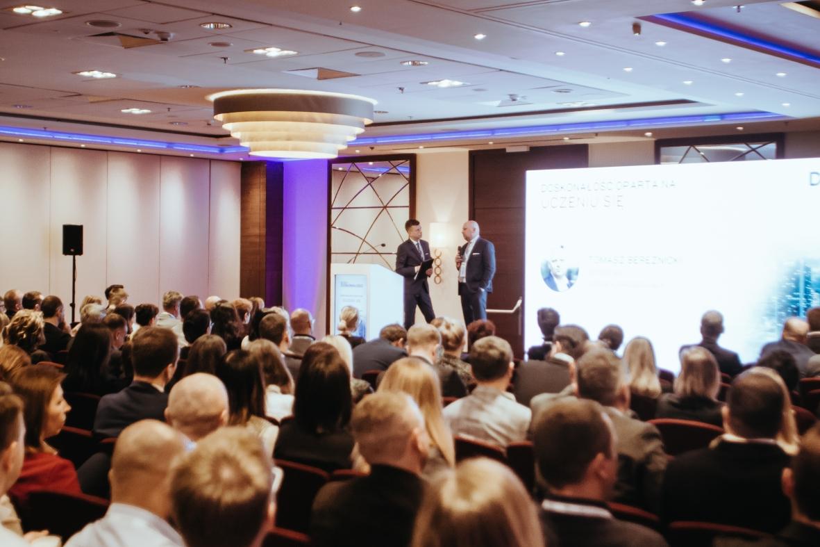 Konferencja – Bliżej doskonałości fot.1