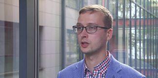 Krzysztof Ogorzałek, członek zarządu Inicjatywa Firm Rodzinnych