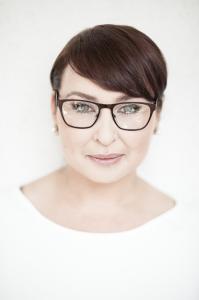 Małgorzata Rusewicz, Wiceprezes Zarządu IZFiA