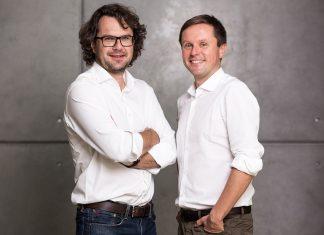 Maciej Żak i Łukasz Wejchert – szefowie Dirlango