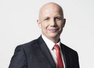 Maciej Kamiński, Dyrektor ds. Zarządzania Nieruchomościami w Globalworth Poland