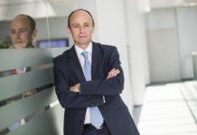 Matt Harrison, wiceprezydent Toyota Motor Europe