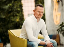 Michał Kramarz szef Google for Startups w Polsce i regionie