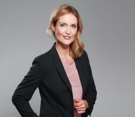 Natalia Bogdan z agencji pośrednictwa pracy Jobhouse