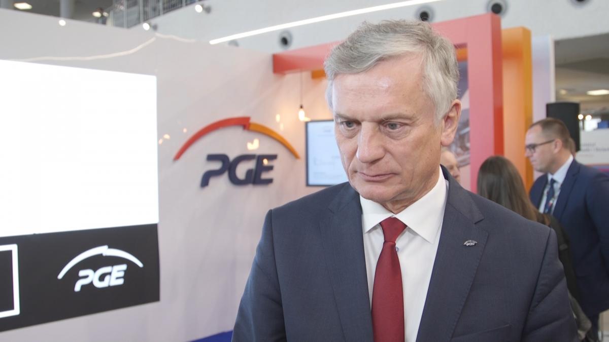 PGE przekształca odpady w ciepło i energię dla mieszkańców Rzeszowa. Grupa dwukrotnie zwiększy wydajność działającej już spalarni 1