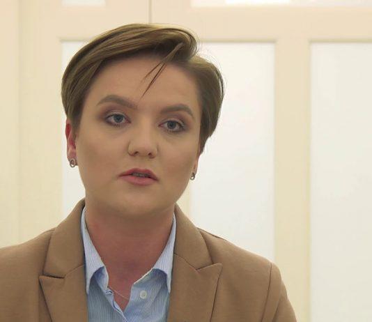 Paulina Grunt, prawnik z kancelarii Zięba&Partners