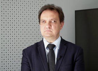 Piotr Soroczyński, główny ekonomista Krajowej Izby Gospodarczej