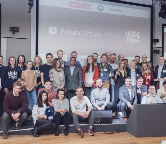 Poland Prize powered by Huge Thing