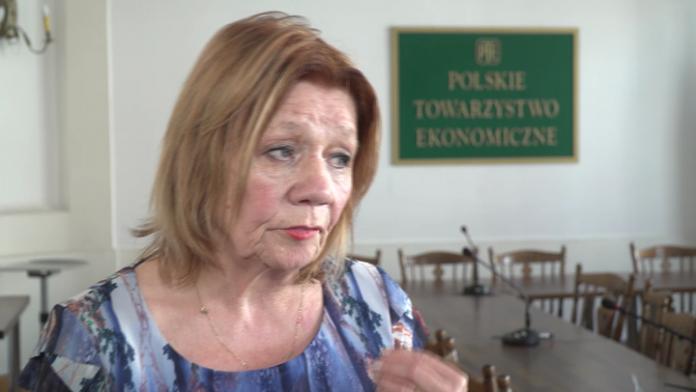 Prof. E. Mączyńska: Polska powinna brać przykład ze Skandynawii. To pomoże minimalizować skutki osłabienia gospodarczego