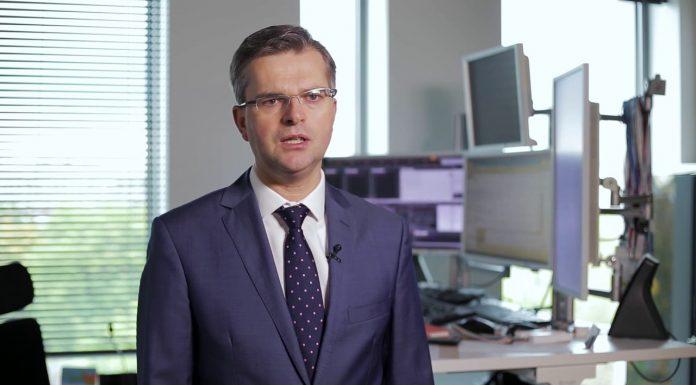Rafał Benecki, główny ekonomista ING Banku Śląskiego