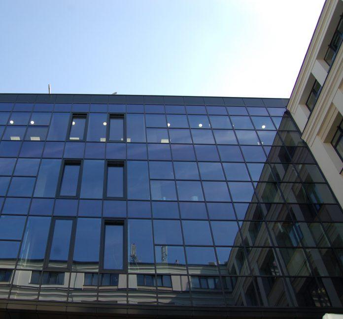 Rynek biurowy biuro biznes