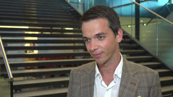 SaschaStockem, prezes zarządu Nethansa
