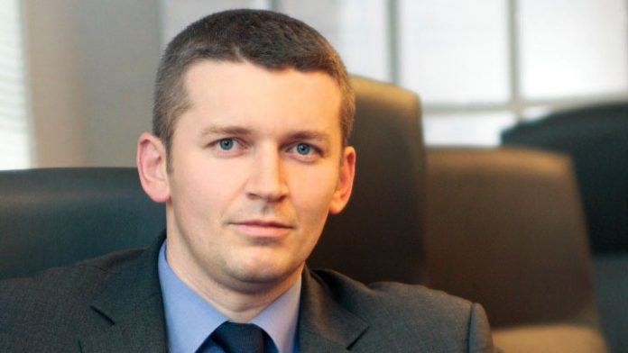 Tomasz Boduszek, Prezes Zarządu Pragma Faktoring SA