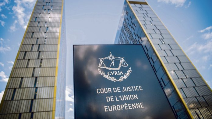 ECJ Luxembourg
