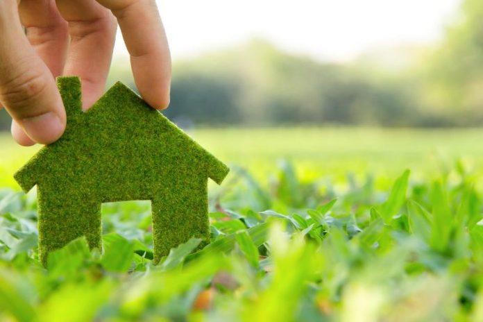 W nowoczesnych domach stawiamy na ekologię_