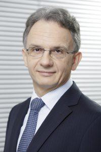 Waldemar Markiewicz, Prezes Izby Domów Maklerskich