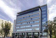 Warta – biurowiec w Warszawie