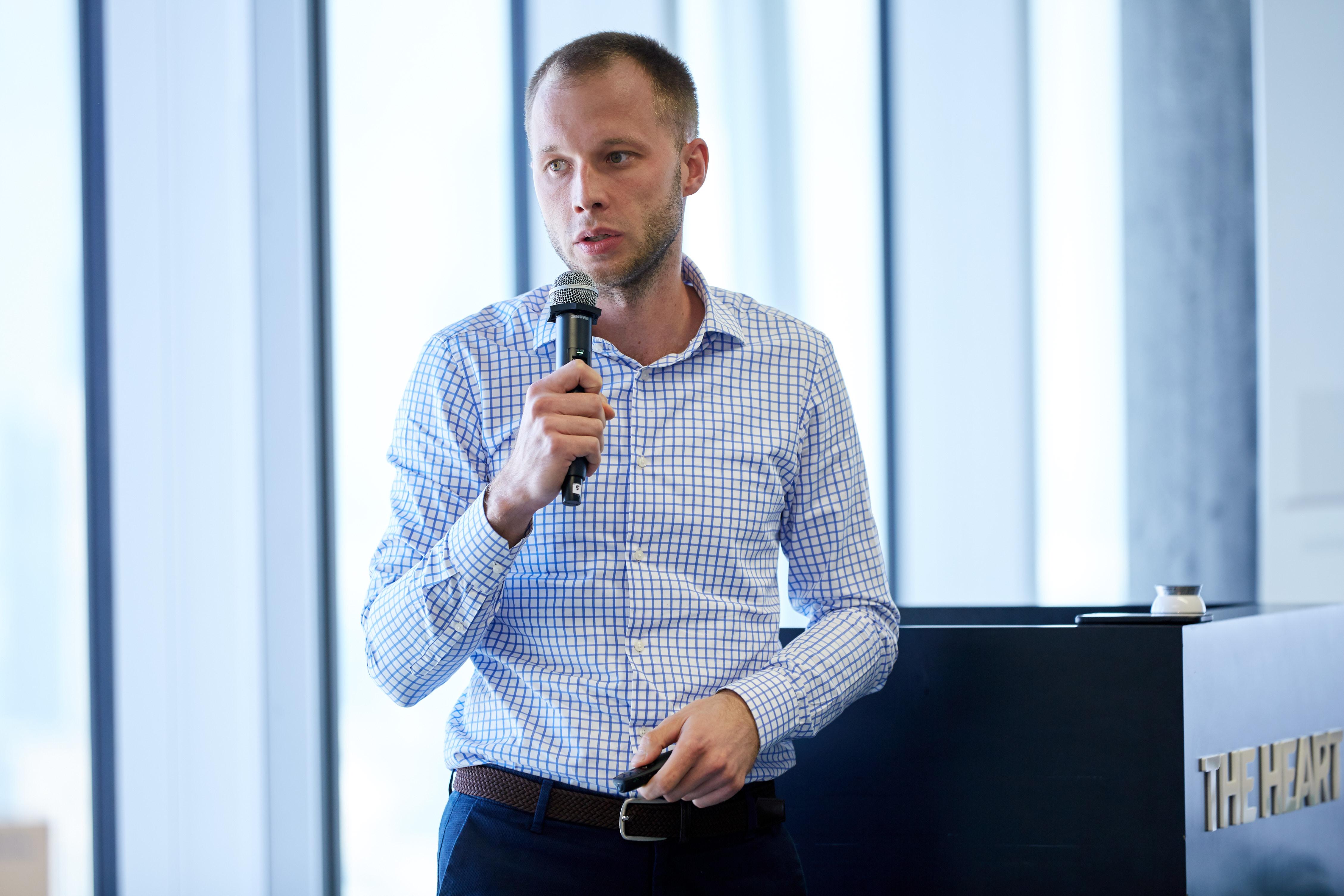 Wojciech Radomski_fot. Marian Chrzan