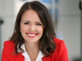 dr Adrianna Lewandowska, Prezes Instytutu Biznesu Rodzinnego
