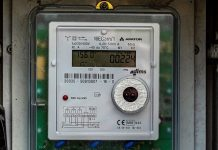 energia prąd