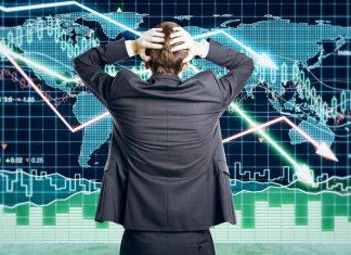 kryzys gospodarczy
