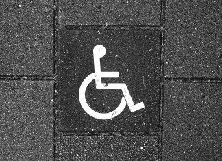 osób niepełnosprawnych