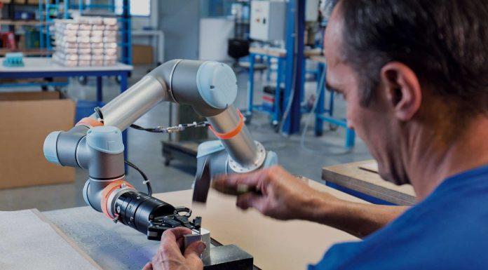 roboty robotyka