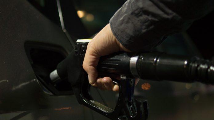 ropa stacja benzynowa