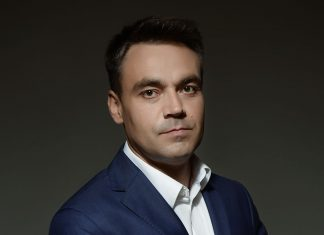 Adam Krużyński - Prezes i Dyrektor Zarządzający Fibaro