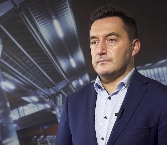 Adrian Furgalski,wiceprezes Zespołu Doradców Gospodarczych TOR