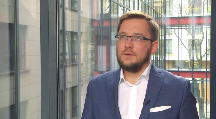 Bartłomiej Derski, ekspert WysokieNapiecie