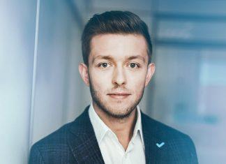 Daniel Arak, współzałożyciel i Członek Zarządu w ITMAGINATION