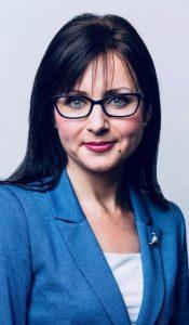Ellina Lolis, wiceprezes zarządu Hillebrand Poland