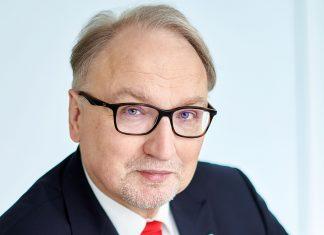 Kazimierz Kirejczyk, Wiceprezes Zarządu JLL