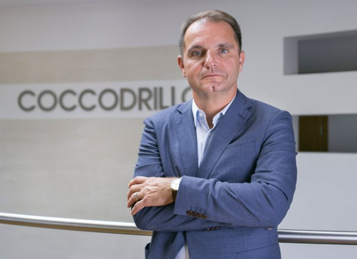 Marek Dworczak, prezes CDRL